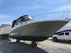 2006 Searay 300 Prepped for Wrap