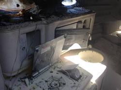 Fire Damage Repair SeaRay