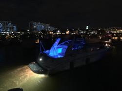 Limitec Underwater Lighting