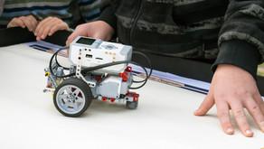 La robótica como herramienta  para desarrollar habilidades socioemocionales