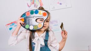 La creatividad, la capacidad de resolver problemas que debes fomentar en tus hijos