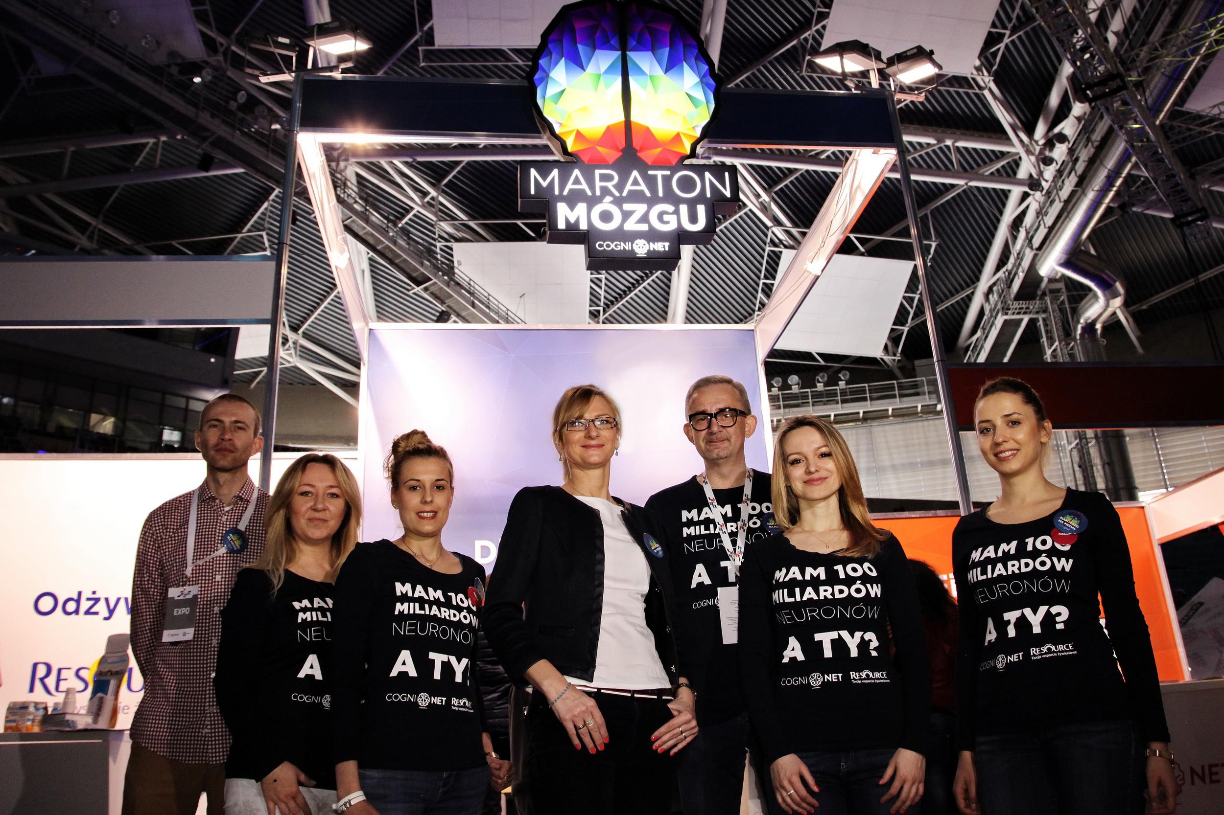 Maraton Mózgu