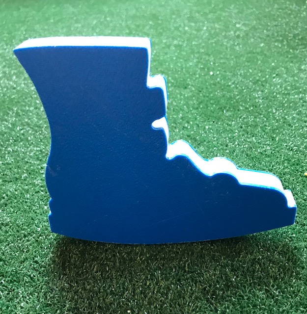 Tee Marker Ski Boot