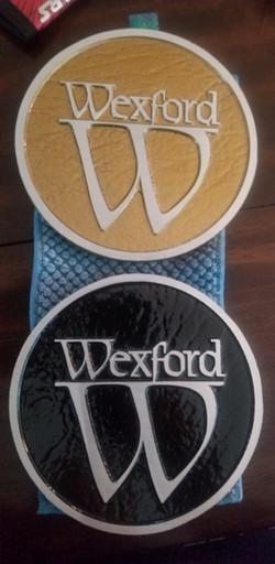 custom logo tee markers