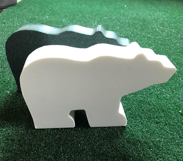 Tee Markers Bears
