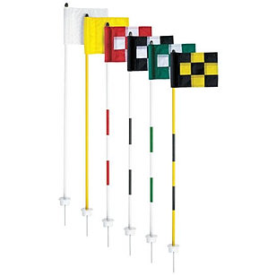 Master Of The Links Golf Practice Green Accessories