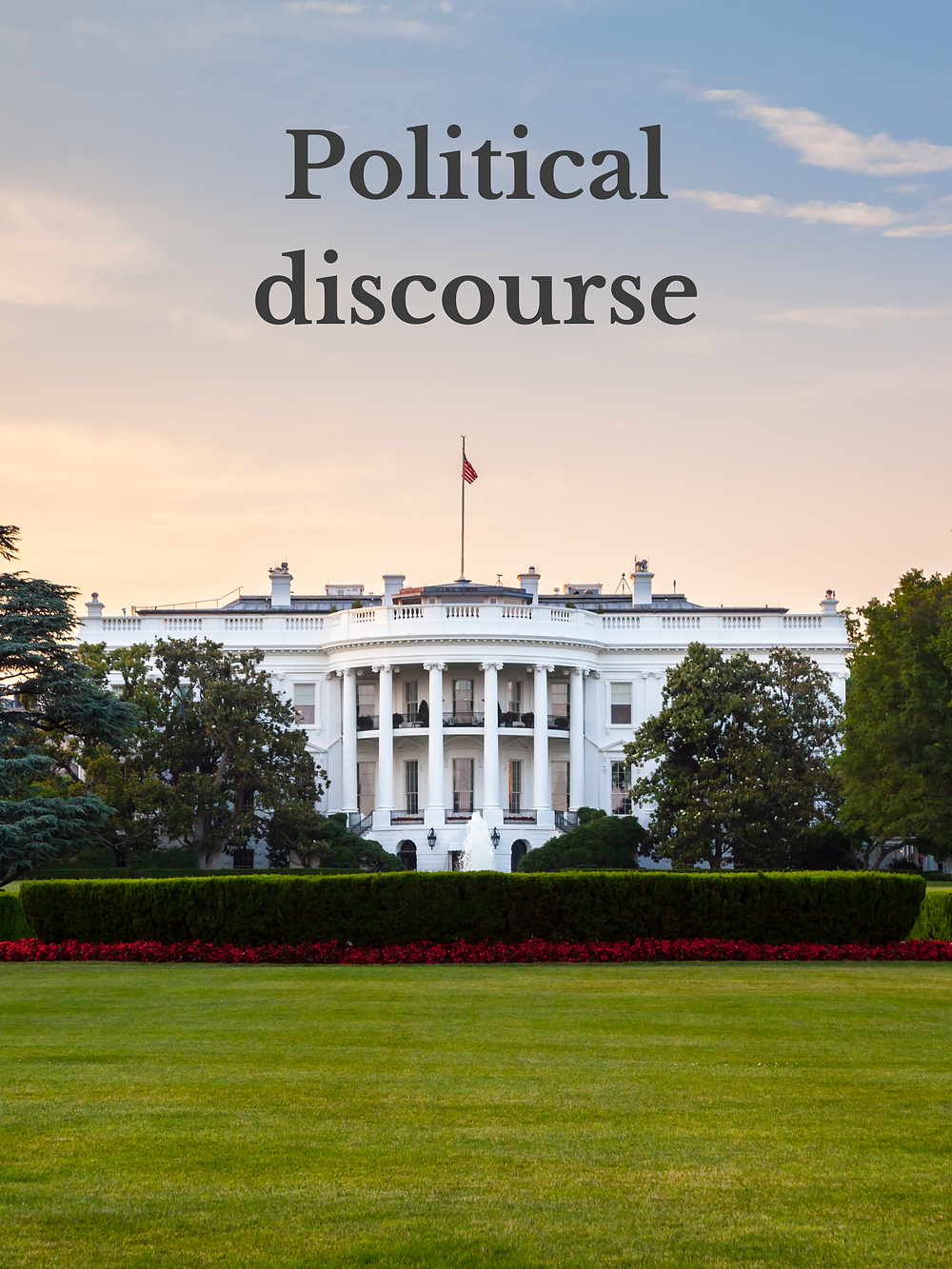 Political discourse