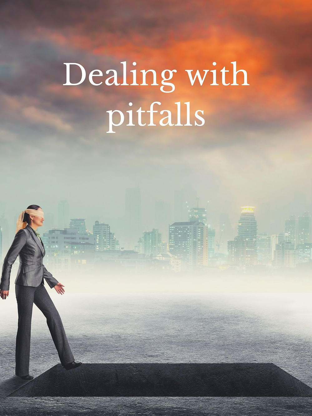 Dealing with pitfalls