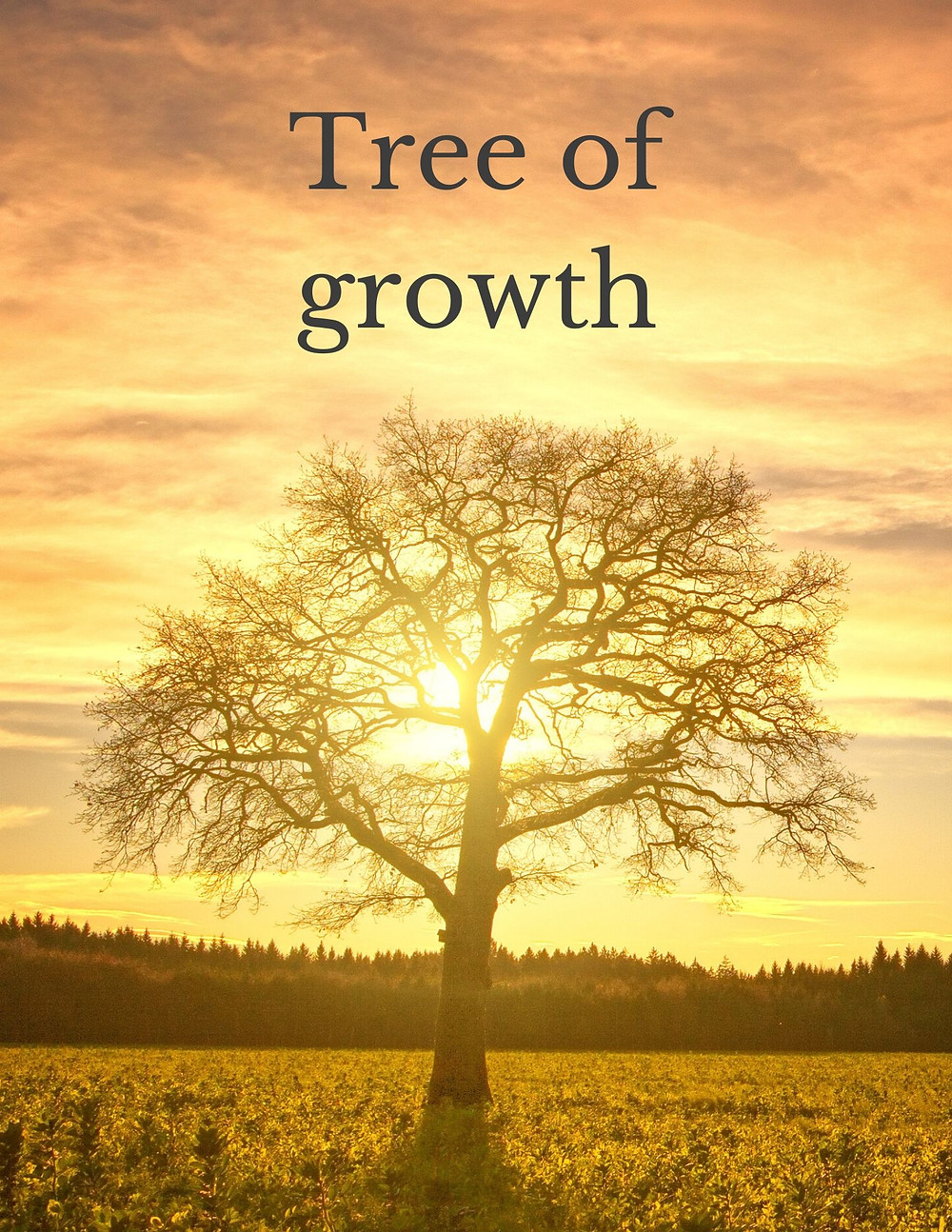 Tree of growth
