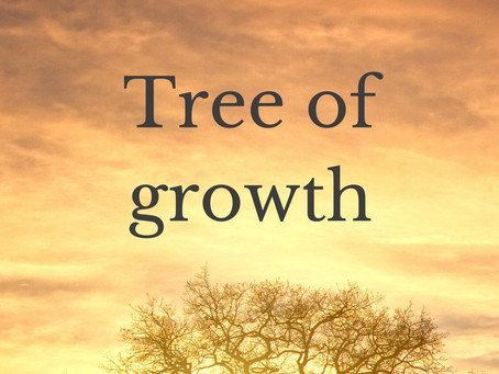 Tree of growth