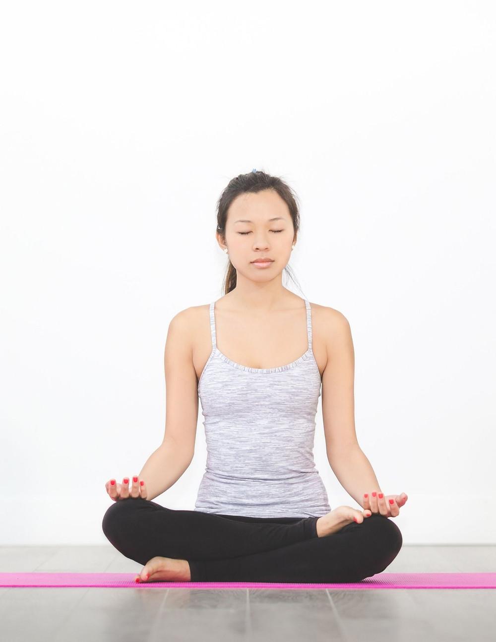 Yoga two