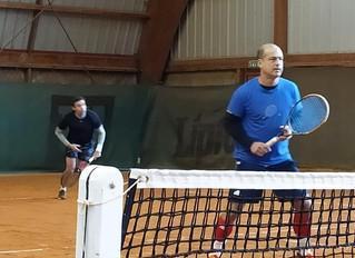 Résultats championnats de France seniors plus