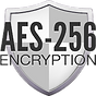 All data we store is encrypted at rest in AWS for maximum security.