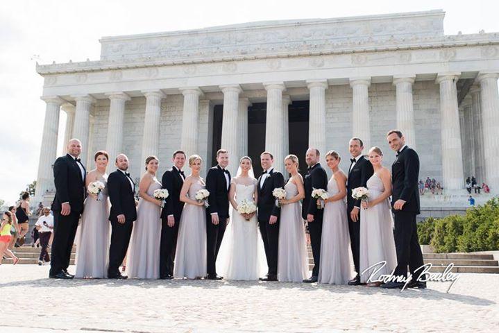 DC Wedding Party Part II