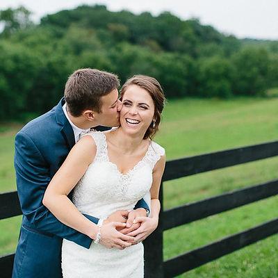 Countyside Wedding in Northern VA
