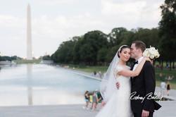 Gorgeous Monument Moment
