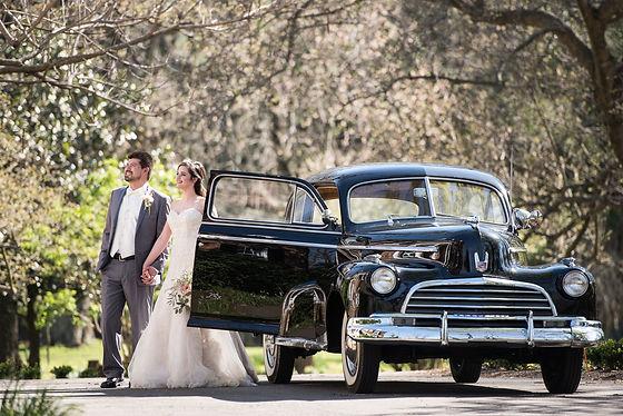 Vintage Wedding Styled Shoot in Loudoun County VA