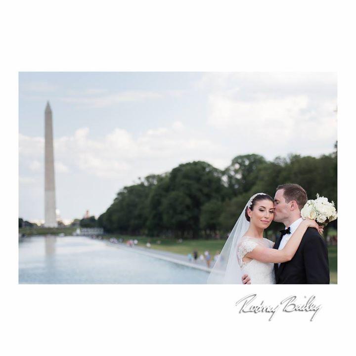 DC Wedding Style