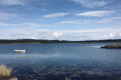 A perfect day on the Loch
