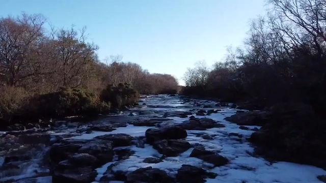 River Snizort Opening Day Feb 2021