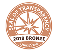 Guidestar Bronze widget