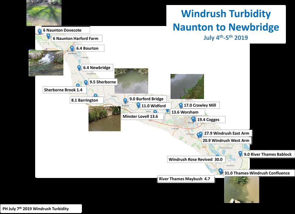 Windrush murkiness..