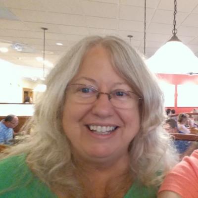 Dr. Judy Donovan