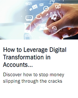 How To Leverage Digital Transformation.P