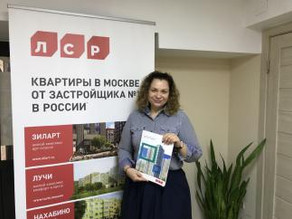 Покупка квартиры в Санкт-Петербурге не выезжая из Челябинска. Отзыв клиента