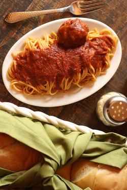 spaghetti and meatball 3