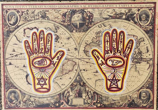 Le Monde XXI Prisca Theological Enter th