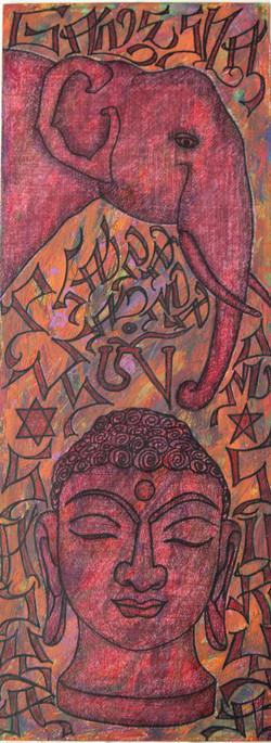 Punk Rock Buddhism 2 of 3
