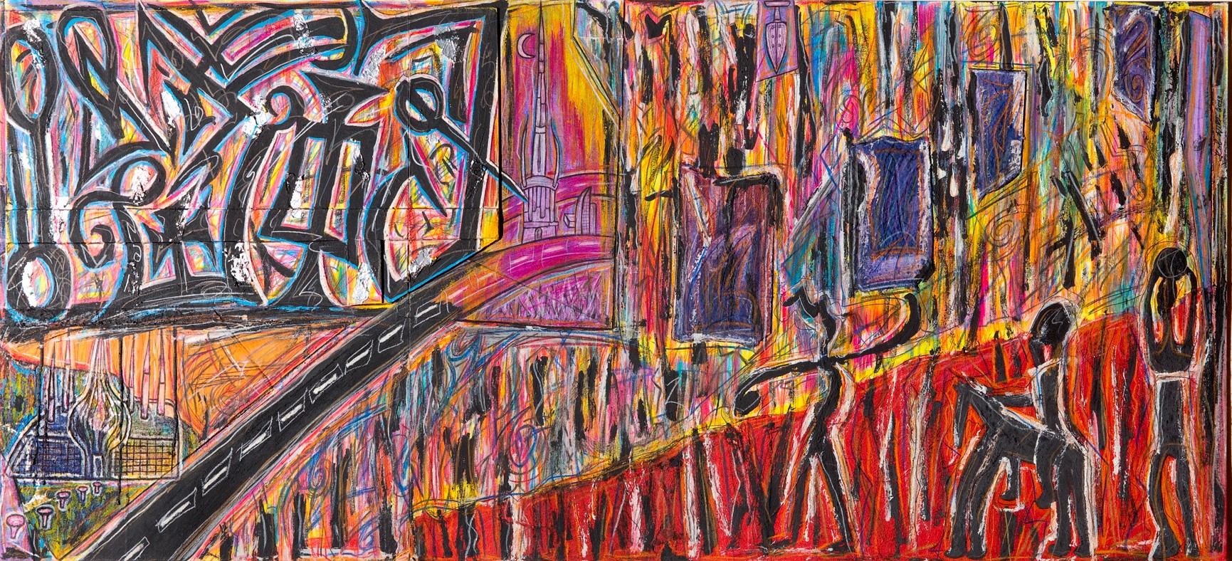 Urban Stylistica II