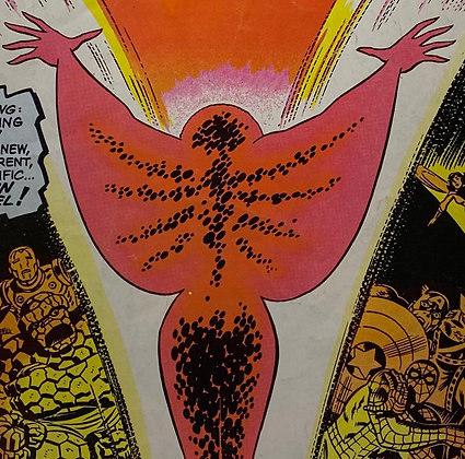 Amazing Spider-Man Annual 16