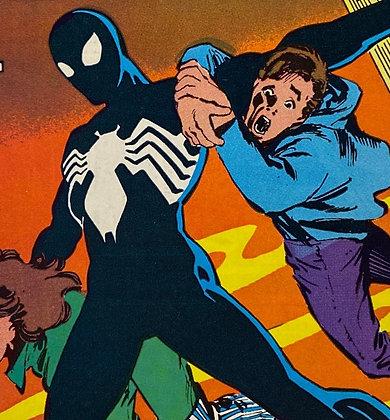 Amazing Spider-Man 252