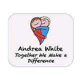 Andrea White - Together We Make a Differ