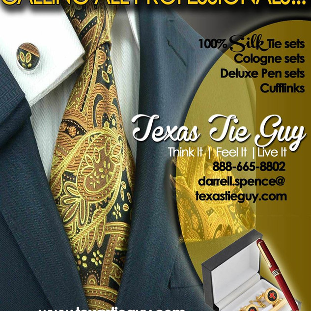 Calling All Professionals The Texas Tie Guy.jpg