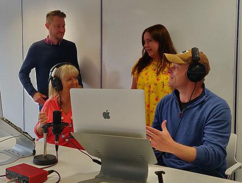 Employee Engagement Podcasts