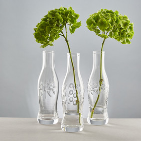 'Pop' Flower vases