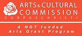Arts & Cultural Commission Corpus Christi