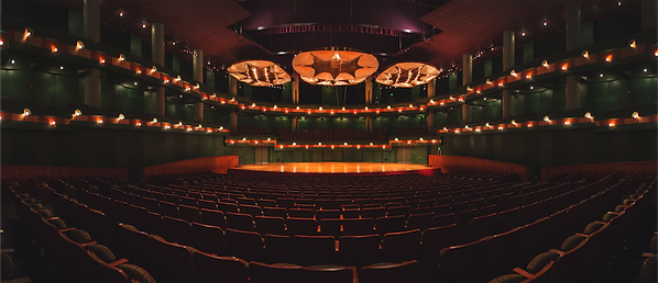Performing Arts Center at Texas A&M University-Corpus Christi