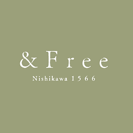 &freeロゴ
