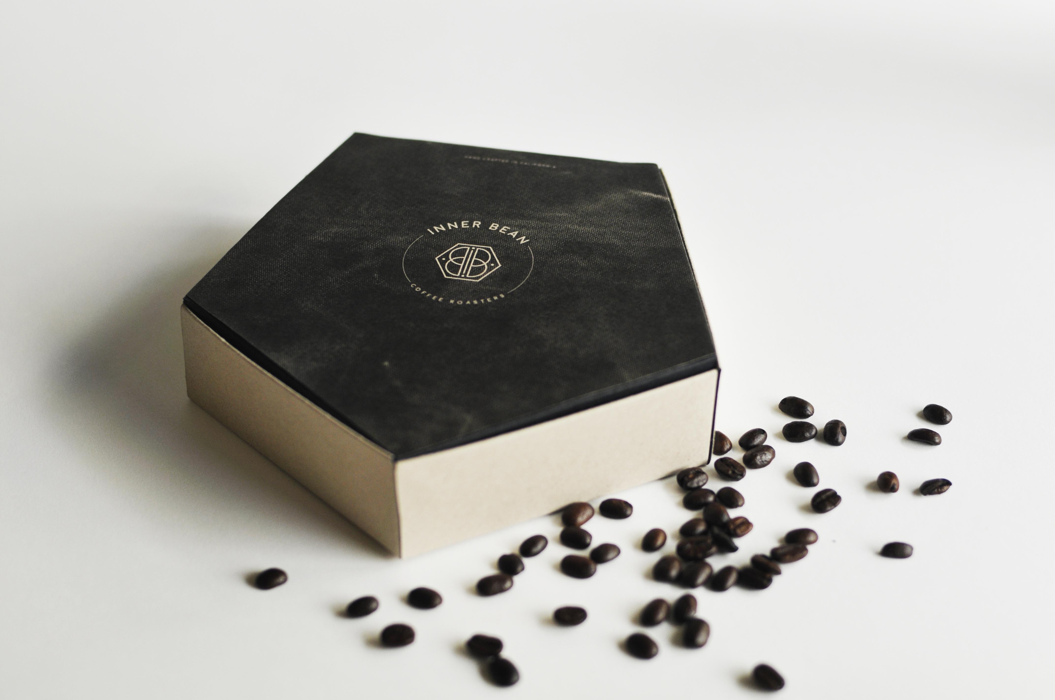Inner Bean Coffee Roasters