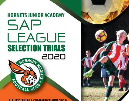 SAP League Info Night