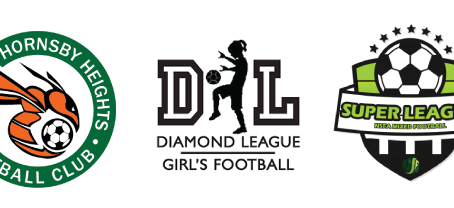 Less than 2 weeks until Super League and Diamond League trials SIGN UP NOW