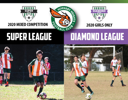 HHFC Super League and Diamond League Trials