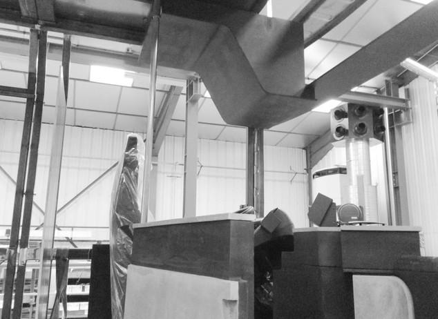 assemblage proto coreform3D industrialis