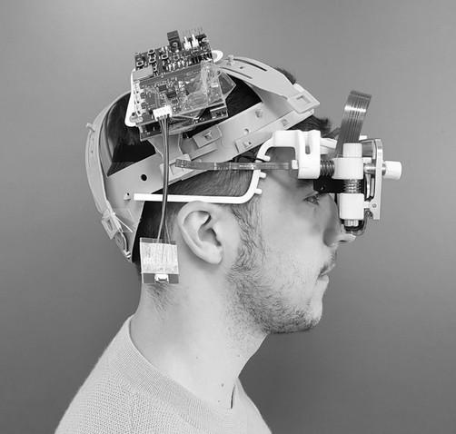 lunettes realite augmentee coreform3D.jp