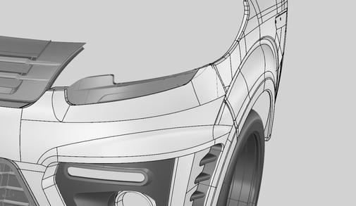 3D coreform3D etude modelisation industr