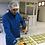 Thumbnail: 〈  トルコのオイル石鹸 5個セット 〉ローズ・ジュニパー・シナモン・イラクサ・クローブ 自然派スキンケアソープ 無添加100% 全身使える!